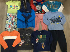 Toddler Boys Clothing Lot, 11 Items, 3T, Nike, Free Country Coat, Pam Patrol