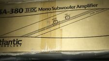 Atlantic Technology SA380 Subwoofer Amplifier (I have 2 Available)
