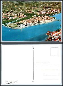 CROATIA Postcard - Zagreb?, General View DM