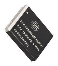 BM NB-6L NB-6LH Battery For Canon PowerShot S120 SX170 IS SX260 HS SX280 HS