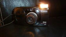 """""""TESTED Camera""""  Canon PRIMA ZOOM 70F Ai AF Camera"""