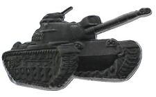 Miniature Replica Military Tank M48 Patton Hat or Lapel Pin H16056D65