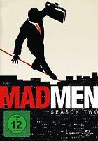 Mad Men - Season Two [4 DVDs] von Phil Abraham, Lesli Lin... | DVD | Zustand gut
