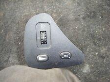alfa romeo 156 head lights adjustment switch
