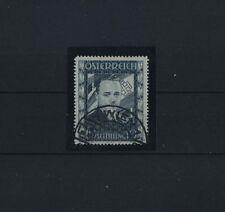 Gestempelte Briefmarken österreichische als Einzelmarke mit Echtheitsgarantie