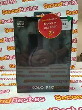 BEATS by Dr Dre solo PRO active noise cancelling NEGRO NUEVO