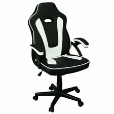Swivel Racing Ergonomic Chair Recliner Office Chair Computer Desk Gaming Chair