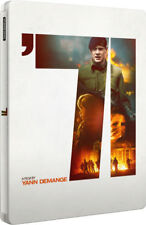 '71 Limited Edition Steelbook Bluray UK Exclusive NEW SEALED