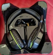 PDP Afterglow LVL 3 Stereo Gaming Headset Xbox One Open Box.