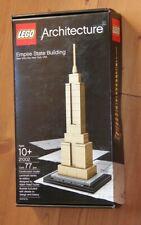 LEGO Architecture Architektur Empire State Building 21002