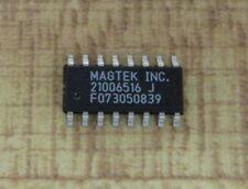 Magtek 21006516 J Integrated Circuit 21006516J