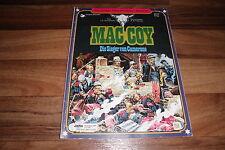GROßEN EDEL WESTERN  #  40  // MAC COY  -- die Sieger von Camerone / Delta  1986