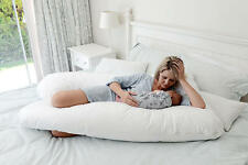 U Shape Multi Purpose Maternity, Pregnancy Pillow