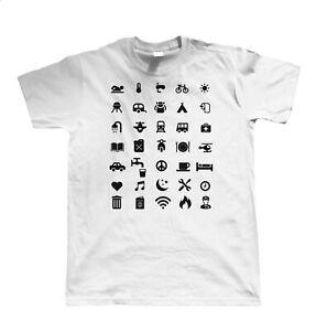 Massive Stock Clearance, Travel Icon, Mens Funny Slogan T Shirt