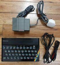 Spectrum ZX Sinclair 48K (UNTESTED)