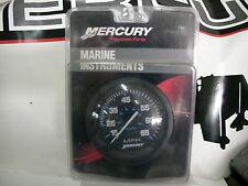 "Mercury Marine 79-859677-A1 SPEEDOMETER GAUGE 65 MPH 3-1/4"" 859677-1 MARINE BOAT"