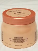 Kerastase Discipline Maskeratine Masque Smooth-in-Motion 16.9 oz Exprtn.2021 New