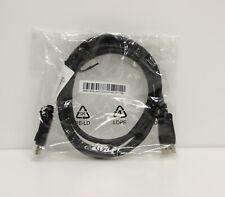 4x Genuine HP Display Port Cable 6 ft. in Original Packaging Model #917463-001