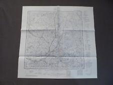 Landkarte Meßtischblatt 1799 Arnswald, Grabowo, Ostpreußen, Polen, 1938