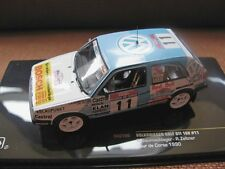 1/43 VW Volkswagen Golf GTI 16v #11 Tour de Corse (1990) diecast