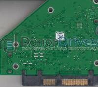 ST2000DM001, 1E6164-570, SC48, 4094 G, Seagate SATA 3.5 PCB