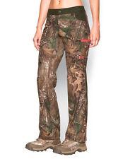 UNDER ARMOUR Storm Scent Control Speed Freak Hunt Pants 1248182 Women's Size 14