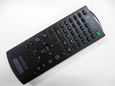 Sony Playstation 2  SCPH-10420 DVD Remote Control OEM