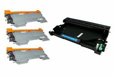 3TN450 & DR420 New Compatible Toner Cartridges & Drum Unit for Brother DCP-7060D