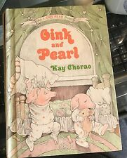 2 An I Can Read Books Come and Have Fun Edith Thacher Hurd Oink and Pearl Chorao