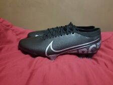Nike Mercurial Vapor 13 XIII Pro FG Soccer Cleats Size 10.5 AT7901-001