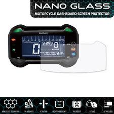 Suzuki V-STROM 250 (2017+) NANO GLASS Dashboard Screen Protector