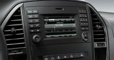 Autoradio d'origine Mercedes Audio 15 pour Vito- Sprinter  apr.2016 + GPS