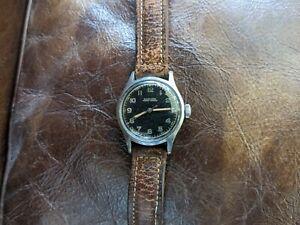 Vintage Glycine watch (Working)