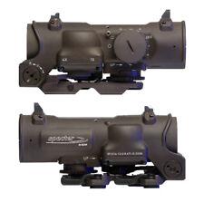 Elcan SpecterDR Optical Sight model 1-4x 5.56 NATO DFOV14-T1