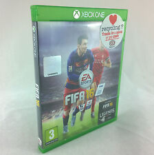 FIFA 16 for Xbox One PAL - Very Good Condition