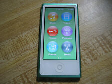 Apple iPod nano 7th Generation Green (16 GB)