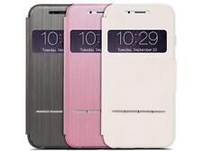 Metallische Handy-Taschen & -Schutzhüllen aus Kunststoff für das iPhone 6