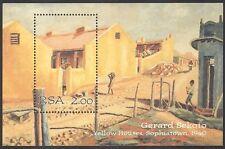 RSA/Afrique du Sud 1996 GERARD Sekoto/art M/S ref:s5633