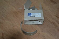 MERCEDES OM642 ML SPRINTER CRANKSHAFT BEARING TOP HALF 6420331901 GENUINE NEW