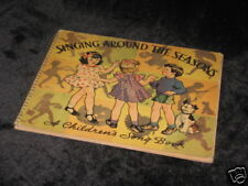Singing Around The Seasons - A Children's Song Book