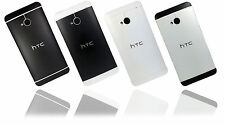 Matt Matte Skin For HTC ONE M7 Wrap Cover Sticker Protector Decal Case