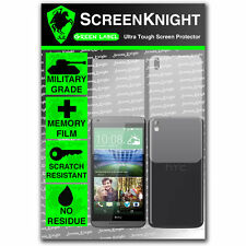 ScreenKnight HTC Desire 816 FULL BODY SCREEN PROTECTOR invisible military shield