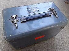 AVO Test Set type 160 Electronic Valve Tube Tester Lampe Röhren rohren Prüfgerät