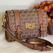 Michael Kors Kinsley Bedford Flap