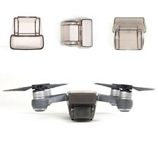 Integrated Gimbal Camera Sensor Screen Protective Cover Cap DJI Spark Tidy Gray
