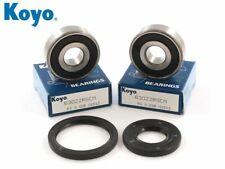 Honda CMX250 1985 - 2016 Koyo Front Wheel Bearing & Seal Kit