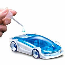 Brand New OWI Green Energy Toys Salt Water Fuel Cell Car DIY Kits GH