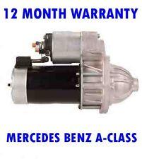 MERCEDES BENZ A-CLASS 190 210 1999-2004 RMFD STARTER MOTOR