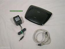 Cisco Linksys WRT54g2 v1 Wireless-G 4-Port 10/100 Router WI-FI ver. 1 WRT54G2v1