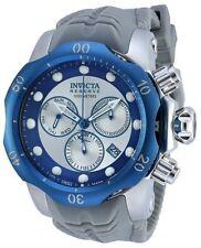 Stainless Steel Invicta Venom Quartz (Battery) Wristwatches